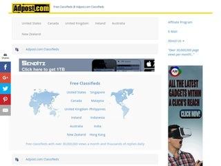 more websites like craigslist